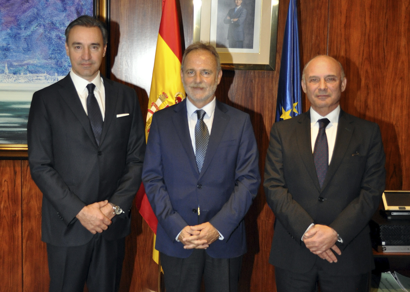 Global Ports Holding's JV buys remaining share of Malaga Cruise Port concession