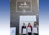 Malaga Cruise Port raises the quality standards concerning Cruise Traffic, environment and management of services