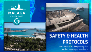 SAFETY & HEALTH PROTOCOLS Post COVID19