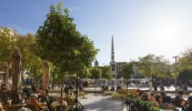 Historical City Center